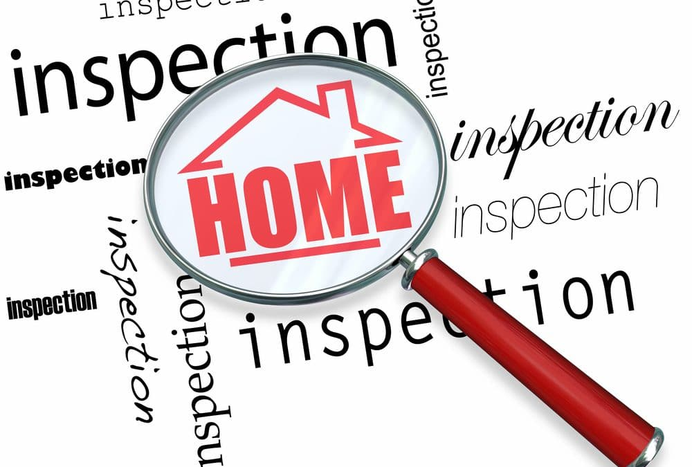 What Fixes are Mandatory After Receiving Your Home Inspection?