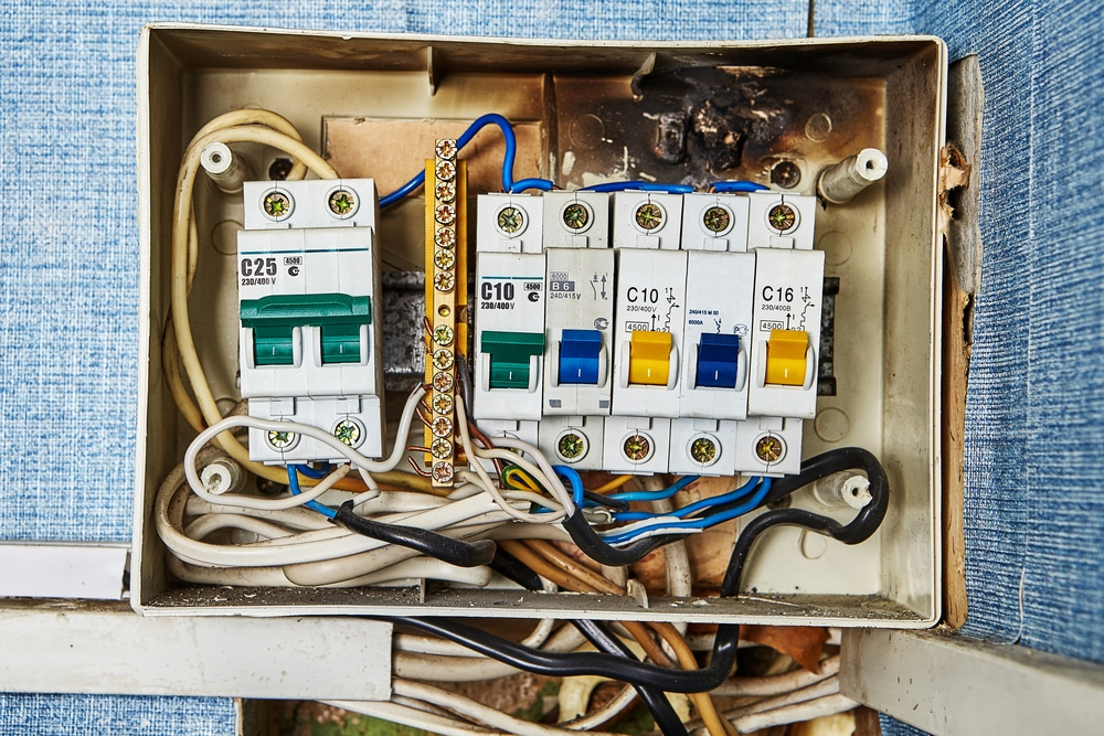 The Most Common Issues Discovered During a Home Inspection